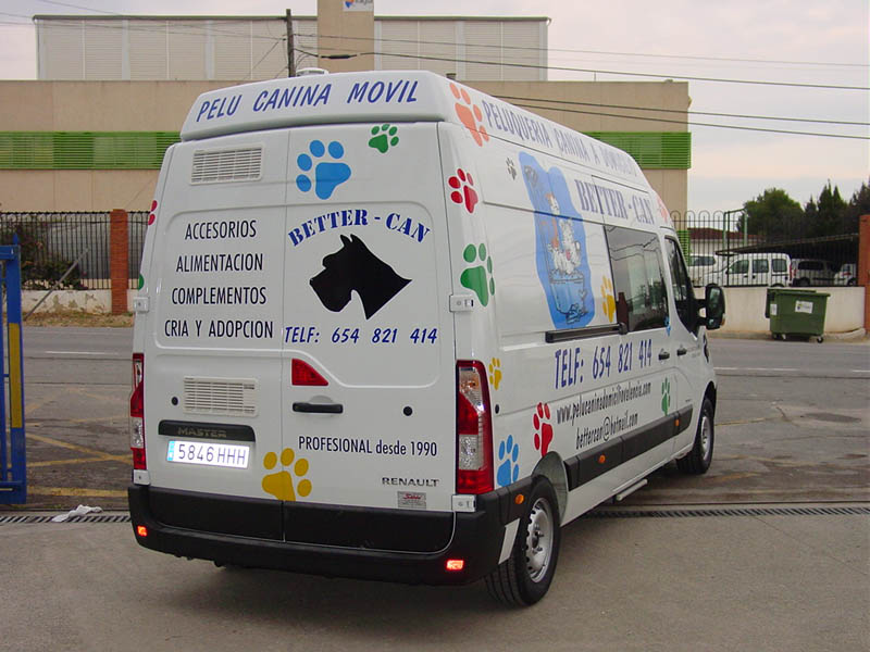 Clínicas veterinaria