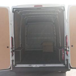 Interior Jumper ADR