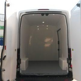 Interior PRFV Ford Transit