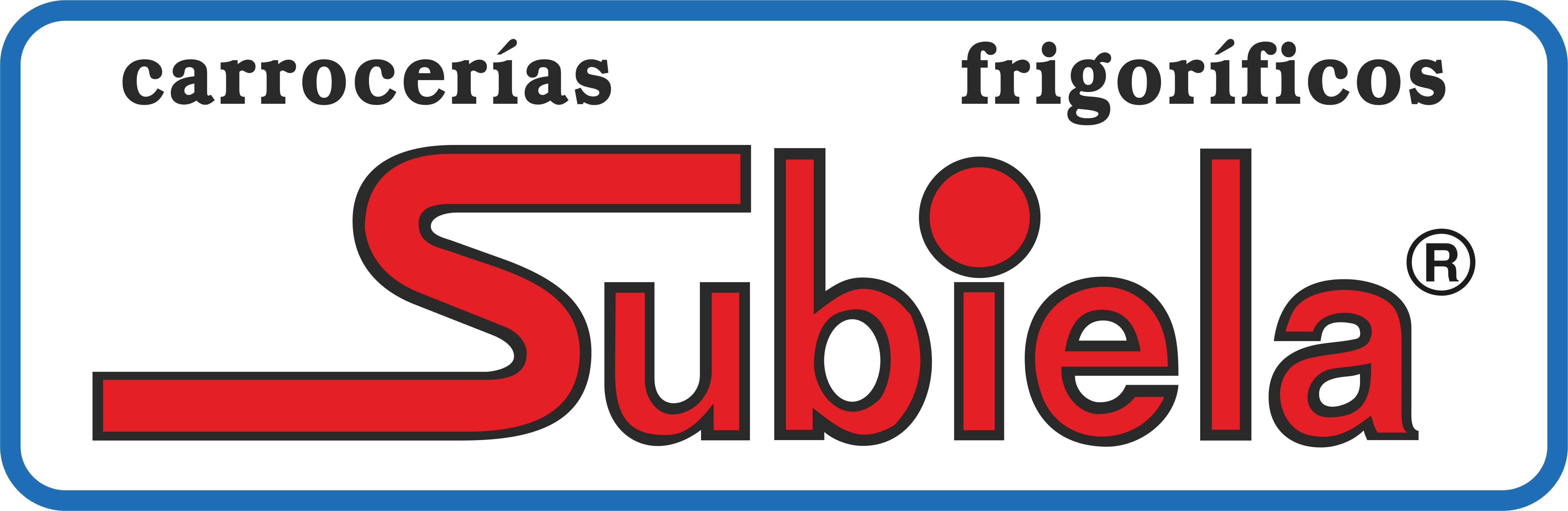 Carrocerías Subiela